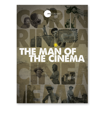 THE MAN OF THE CINEMA