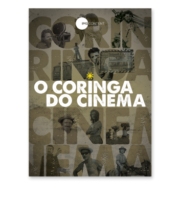 O CORINGA DO CINEMA